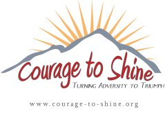 Courage to Shine Logo