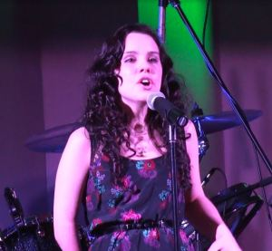Kiersten Kelly at the Nied's Hotel Band Benefit for Jamie's Dream Team