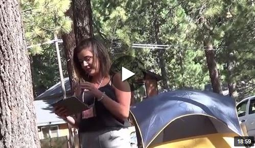 Kirsteen Lupton speach at BEST Campout 2014