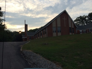 Berkley Luthern Church
