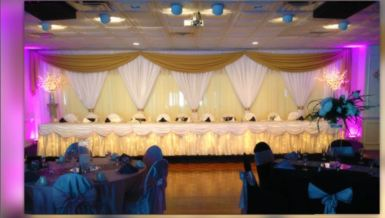 Hampton Banquet Hall