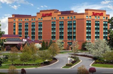 Marriot - Pittsburgh North