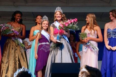 kylee-winning-pageant